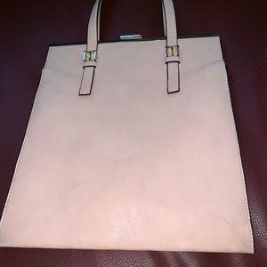 Soft Pink/Peach Handbag